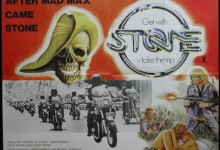 Stone: Cult Film Soundtrack