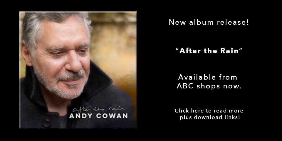 After-the-Rain new cd by Andy Cowan