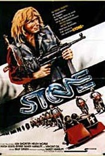 stone australian cult movie